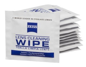 Zeiss Alcohol Wipes