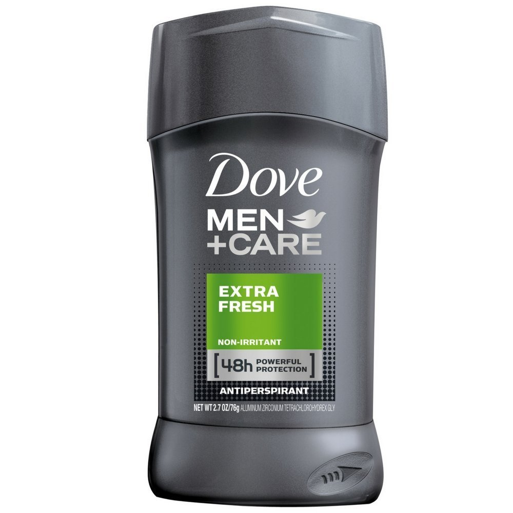 men's deodorant dove