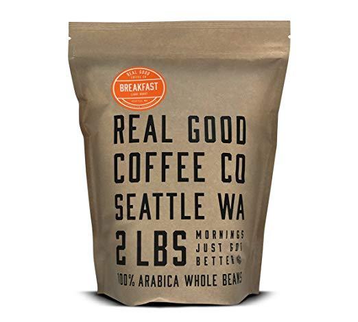 Real Good Coffee Co