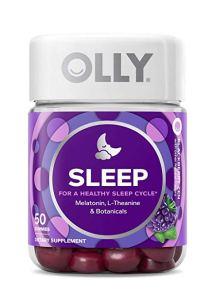 Sleep Vitamins OLLY