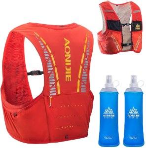 TRIWONDER hydration vest, hydration vests for running
