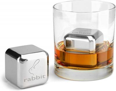 rabbit whiskey stones