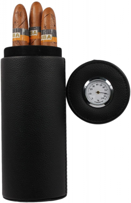 portable travel cigar humidor case, best cheap father's day gifts