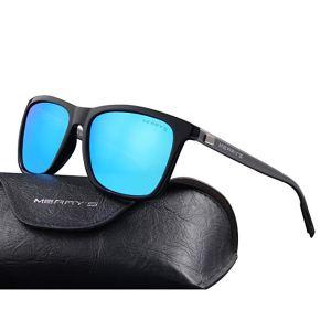 Polarized Aluminum Sunglasses Merry's