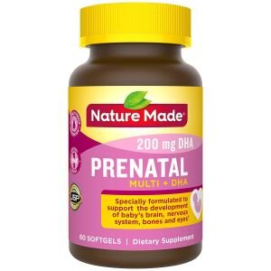 Prenatal Vitamin Nature Made