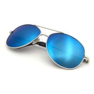 Polarized Aviator Sunglasses J+Ss