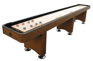 Shuffleboard Table Playcraft