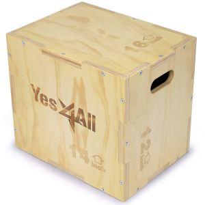 Plyo Box Yes4All