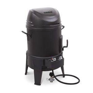 Infrared Smoker Grill Char-Broil