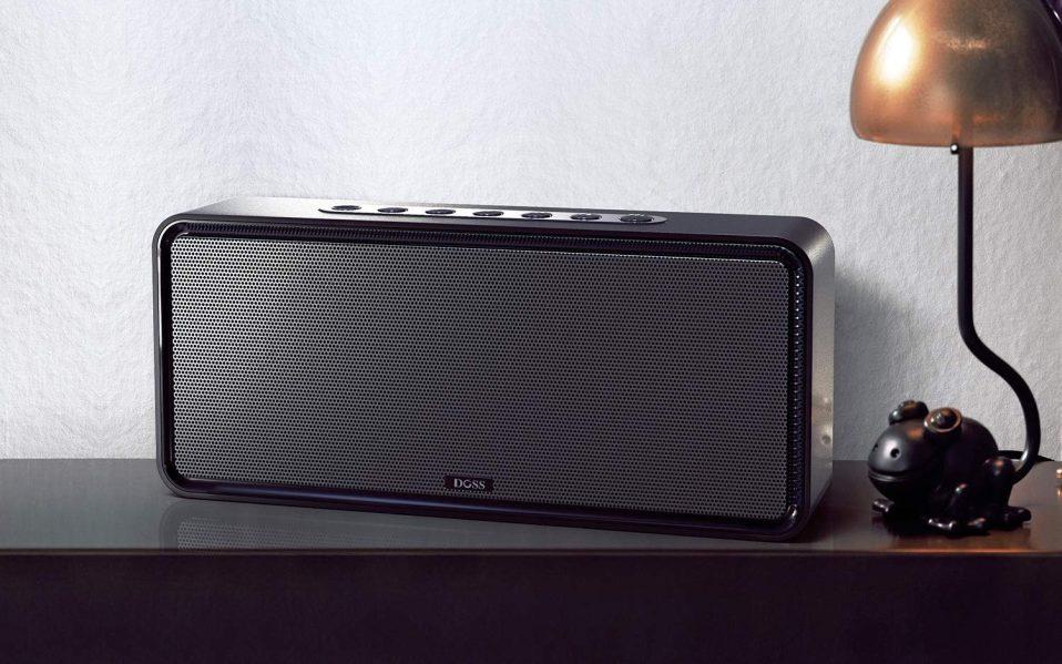 loudest speakers