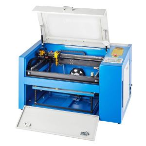 Laser Engraving Machine Orion Motor Tech