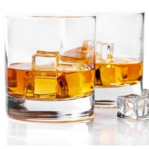 Bourbon Glasses