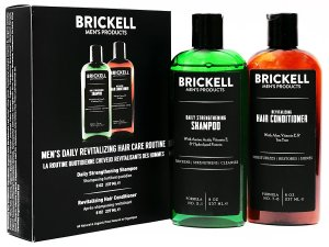 men's shampoo and conditioner brickell
