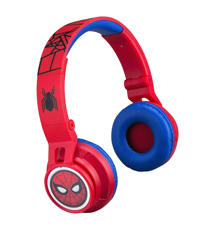 kids headphones colorful