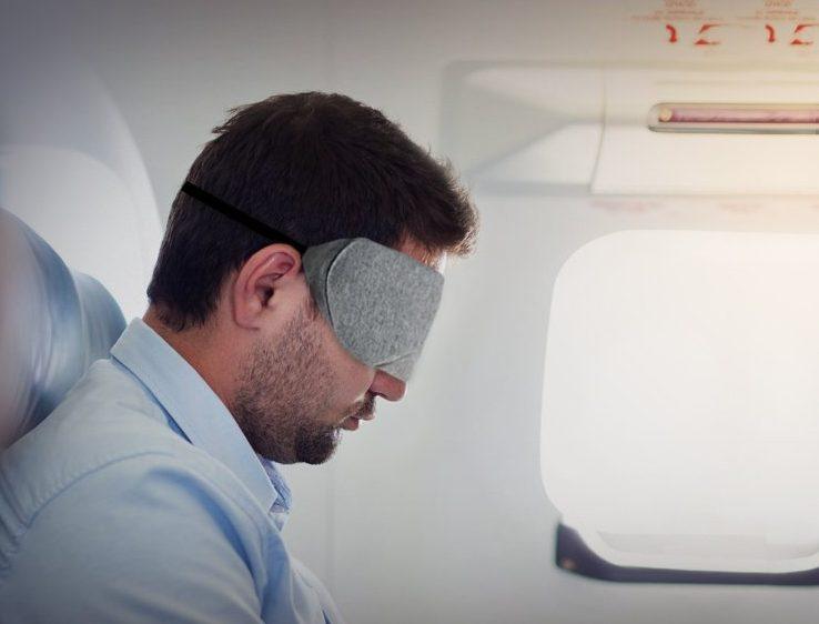 best eye masks for plane sleeping