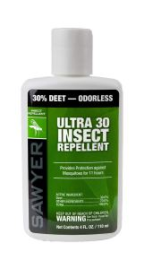 Insect Repellent Sawyer Products