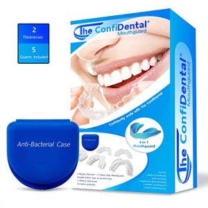 Mouthguard The Confidental