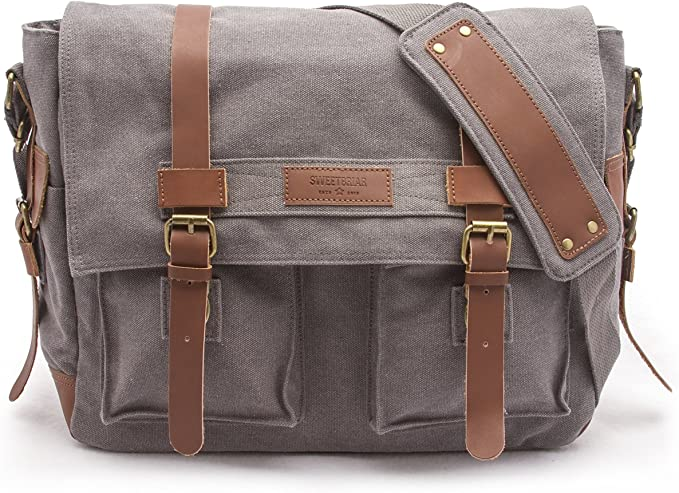 Sweetbriar Classic Laptop Messenger