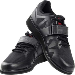 weightlifting shoes black nordic