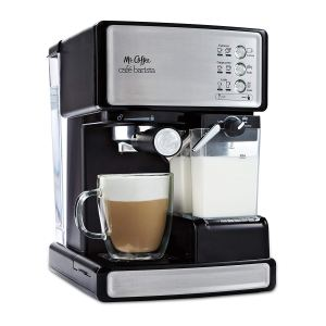 Espresso Machine Mr coffee