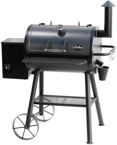 best pellet grill big horn outdoors