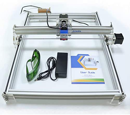 DIY CNC Engraver Kits