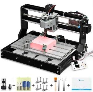 Genmitsu GRBL Control Engraving Machine