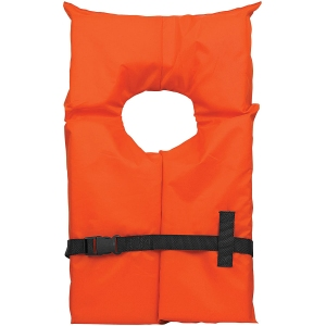 kent adult universal life vest