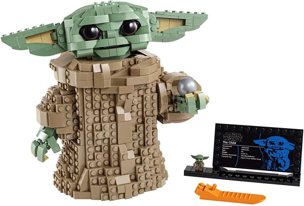 LEGO Star Wars: The Mandalorian The Child