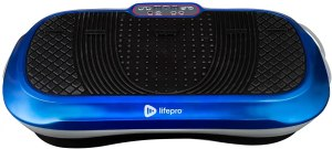 vibration plates lifepro waver
