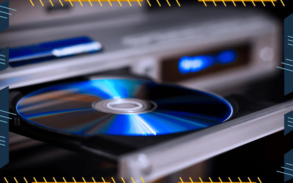 Best DVD Players