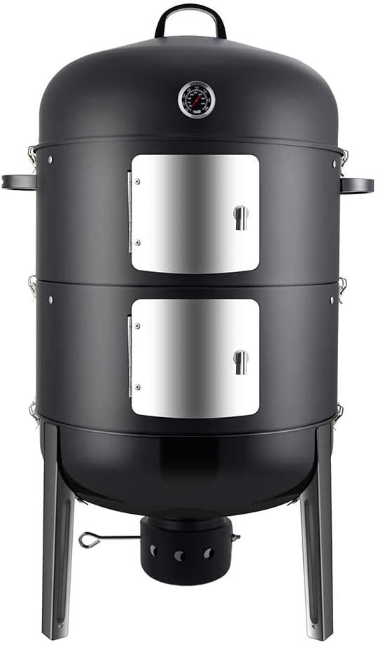 best pellet grill realcook charcoal bbq smoker