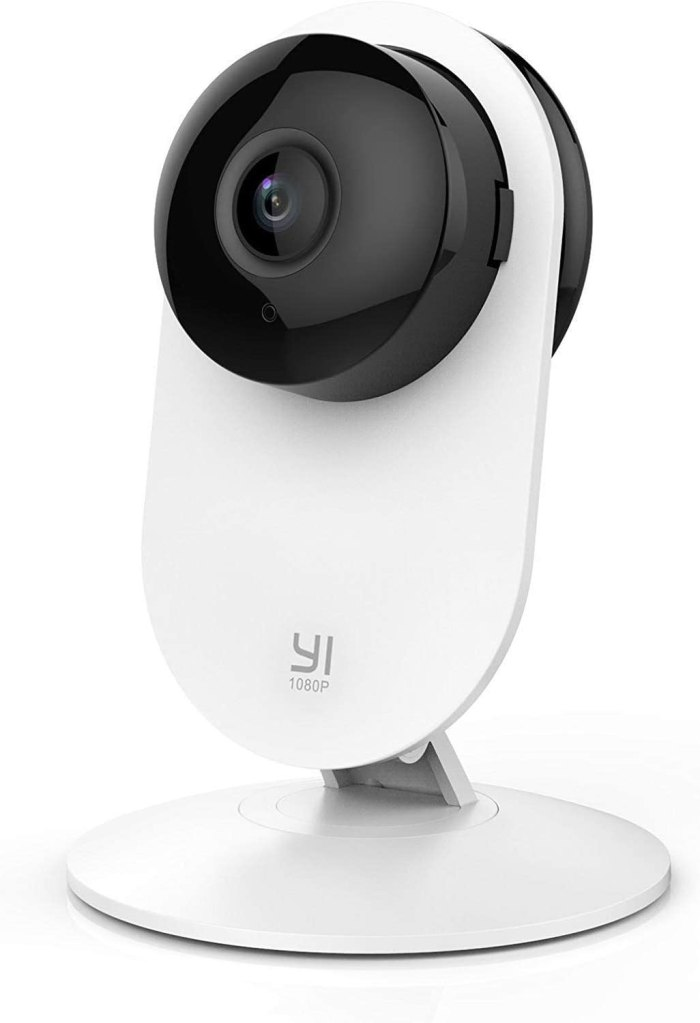 YI Security Home Camera