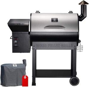 best pellet grill z grills zpg 2020 upgrade