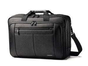 Nylon Briefcase Laptop Samsonite