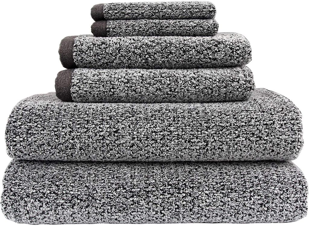 Everplush absorbent towels