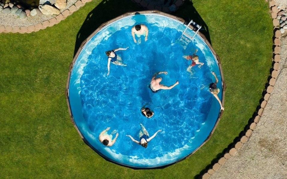 best above ground pools