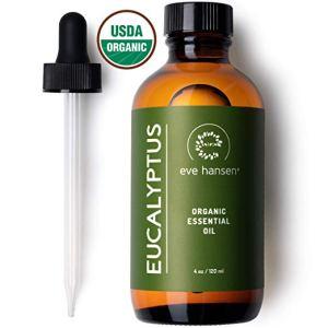 best essential oils allergies eucalyptus