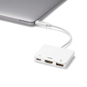 AmazonBasics USB 3.1 Type-C HDMI Multiport Adapter