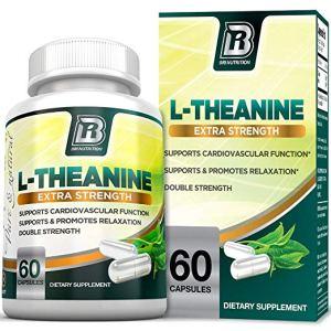 amino acids benefits l-theanine