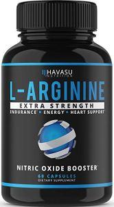 amino acids benefits l-arginine havasu