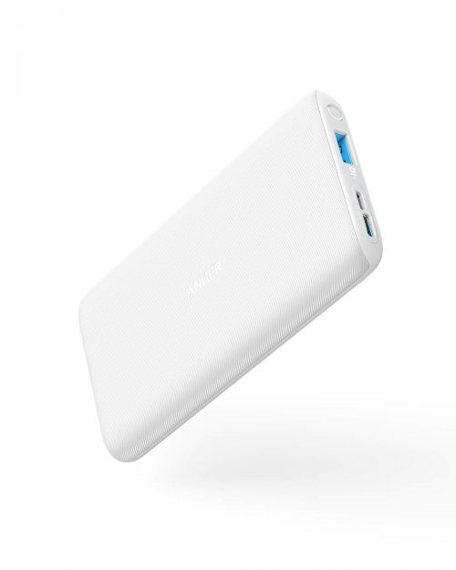 Anker Portable Charger iPhone mobile