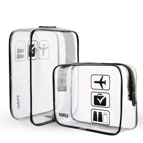carry on toiletries bags