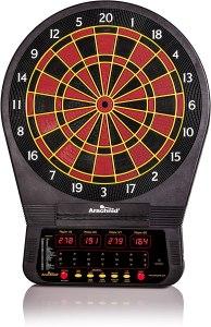 electronic dart boards arachnid cricket pro tournament