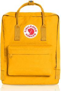 best travel backpack fjallraven
