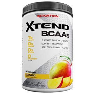 bcaa benefits best supplements scivation