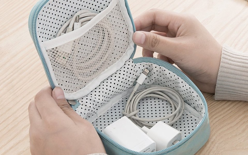 best cord cable organizers