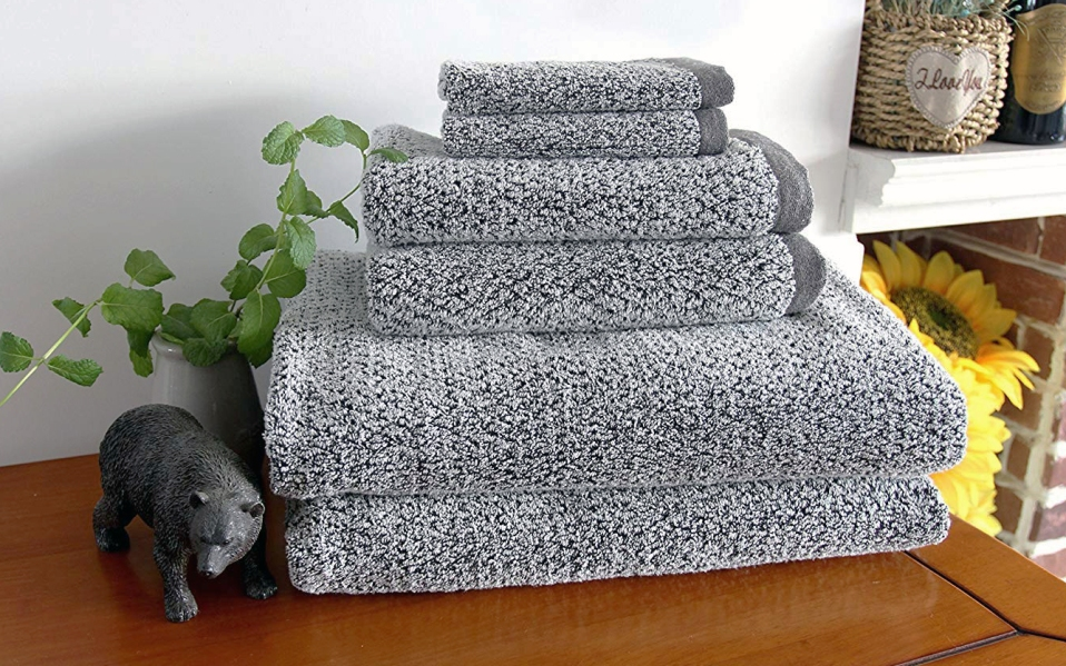 best most absorbent bath towels amazon