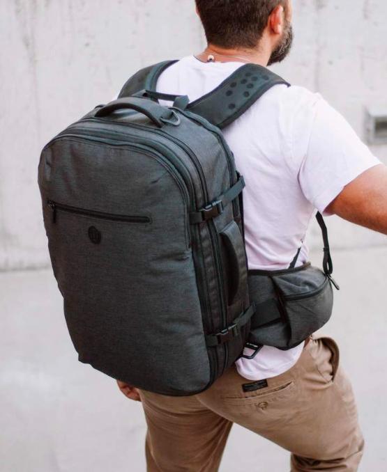 setout divide backpack