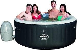 Bestway Hot Tub, Miami